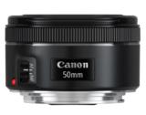 博定宝佳能(Canon)EF 50mm f/1.8 STM 标准定焦镜头